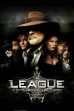 The League of Extraordinary Gentlemen (2003) BluRay 480p, 720p & 1080p Mkvking - Mkvking.com