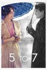 5 to 7 (2014) BluRay 480p & 720p Mkvking - Mkvking.com
