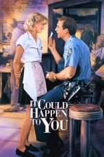It Could Happen to You (1994) BluRay 480p, 720p & 1080p Mkvking - Mkvking.com