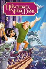 The Hunchback of Notre Dame (1996) BluRay 480p, 720p & 1080p Mkvking - Mkvking.com