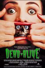 Dead Alive (1992) BluRay 480p, 720p & 1080p Mkvking - Mkvking.com