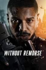 Tom Clancy's Without Remorse (2021) WEBRip 480p, 720p & 1080p Mkvking - Mkvking.com