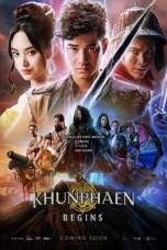 Khun Phaen Begins (2019) WEBRip 480p, 720p & 1080p Mkvking - Mkvking.com