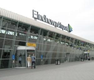 Luchthaven van Eindhoven (Nederland)