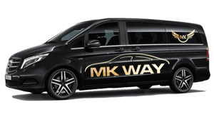 luchthavenvervoer taxi van Lo-Reninge