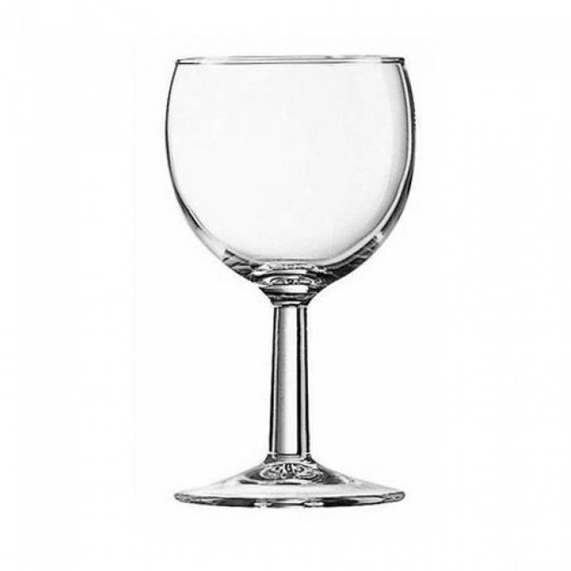 verre a vin ou a eau ballon 25 cl 25 pieces