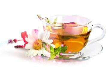 можно ли пить чай на ночь