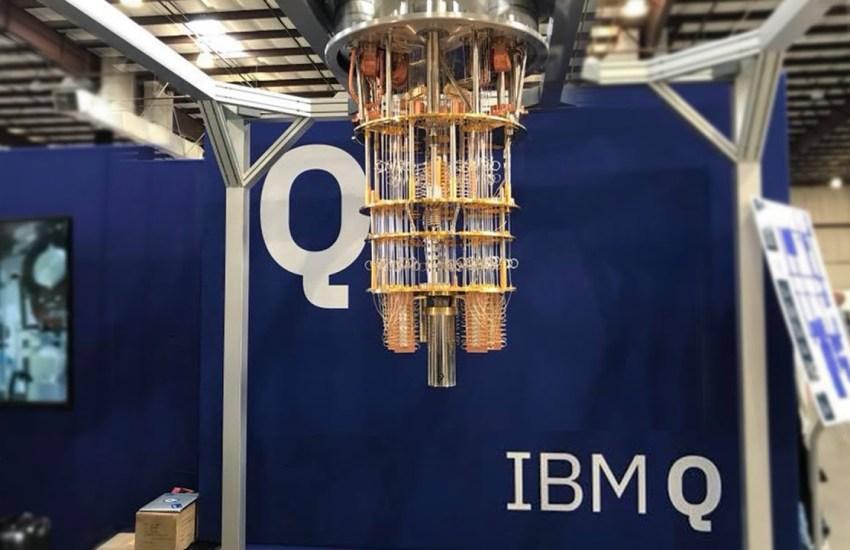 IBM Q Experience Strives To Bring Quantum Computing To Masses - Quantum: Machine Learning & Analytics