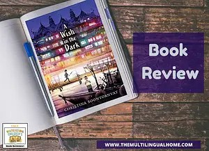Book Review for A wish in the dark