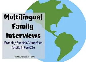 Multilingual Family Interviews