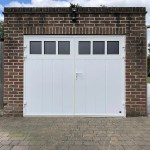 Side Hinged Garage Doors Shd 52 Automatic Garage Doors Cerberus Garage Doors