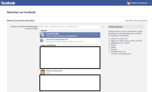 Šta sve možete da reklamirate na Facebook-u.