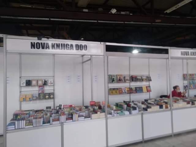 Anderva book