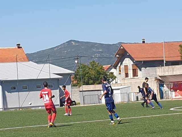 Pionirska liga fk Sutjeska