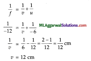ICSE Class 9 Physics Sample Question Paper 7 with Answers 14