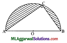 ICSE Class 9 Maths Question Paper 7 with Answers 5
