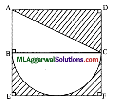ICSE Class 9 Maths Sample Question Paper 1 with Answers 1