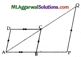 ICSE Class 9 Maths Sample Question Paper 1 with Answers 2