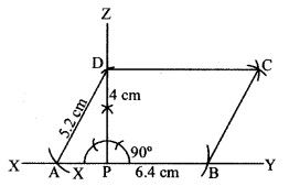 ICSE Class 9 Maths Sample Question Paper 1 with Answers 23