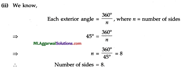 ICSE Class 9 Maths Sample Question Paper 1 with Answers 32