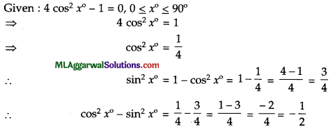 ICSE Class 9 Maths Sample Question Paper 10 with Answers 36