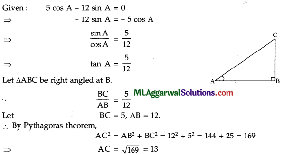 ICSE Class 9 Maths Sample Question Paper 10 with Answers 47