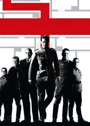 Poster do filme Operação Valquíria