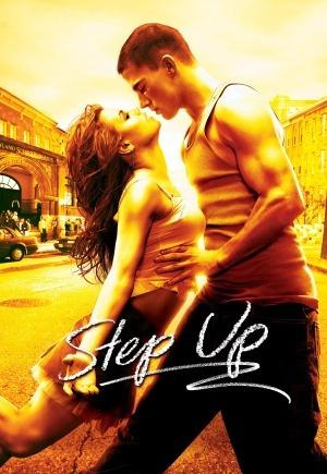 Poster do filme Ela Dança, Eu Danço