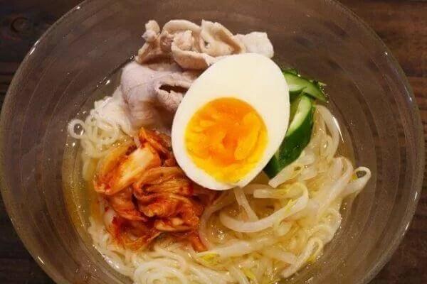 韓国 盛岡 冷麺 違い