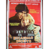 Poster do filme Escando Secreto