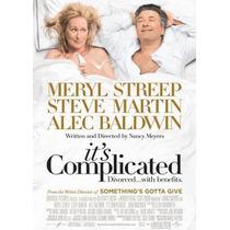 Poster do filme Um Divórcio Complicado