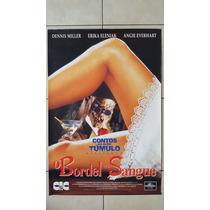 Poster do filme O Bordel de Sangue