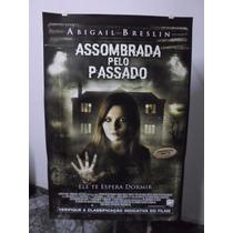 Poster do filme A Paixão Assombrada