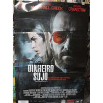 Poster do filme Dinheiro Sujo