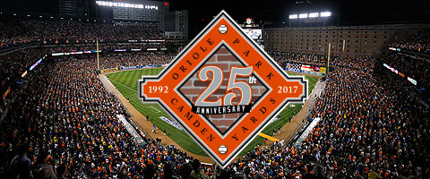 Image result for orioles stadium