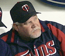 Gardenhire proved he could coach playoff baseball, tonight.