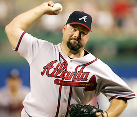 Image result for bob wickman braves