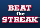 Put together a 57-game hit streak on MLB.com's free, 15-second-a-day game and compete to win $1 million. PLAY NOW >