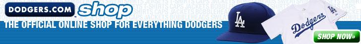 dodgers.com Shop. The official online shop for everything Dodgers