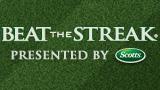 Beat the Streak 2012