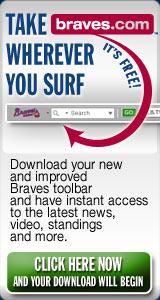 Take braves.com wherever you surf.