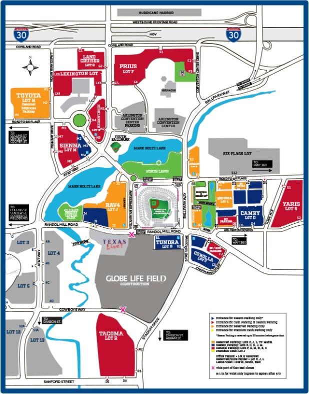 Uri Campus Map