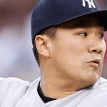 田中将大、10安打浴びるも粘りの投球で5連勝!|ヤンキース 10-4 レッズ