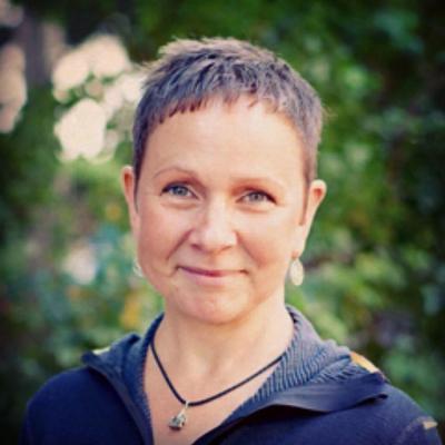 Petra Dalunde - Node Manager Greater Stockholm, AI Sweden