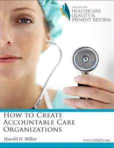 Aco Structure Governance Reward Health