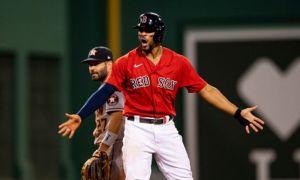 Astros y Red Sox se enfrentarán en Serie de Campeonato