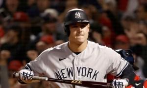 Yankees eliminado en postemporada de MLB