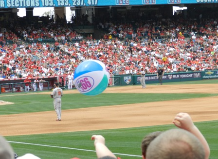 Beach Ball Brutality and Other Preventable Tragedies: Another Very Special Post from TIAVSG (1/4)