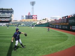 9/14/08 at Angel Stadium (3/6)