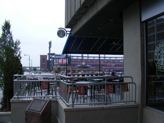 8/1/09 at Busch Stadium (2/6)